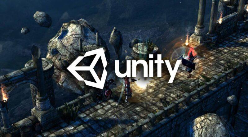 игра на unity