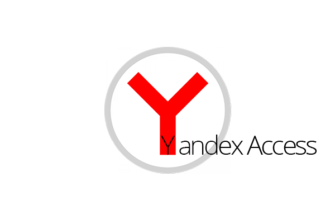Установить расширение Yandex Access в Яндекс.Браузер